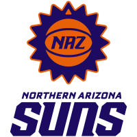 the Northern Arizona Suns