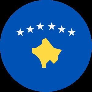 U16 Kosovo logo