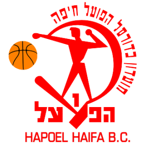 Hapoel B-Cure Laser Haifa logo