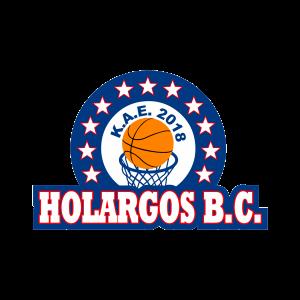 Holargos logo