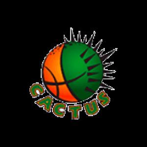 Cactus Tbilisi logo