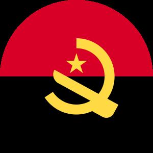 U19 Angola logo