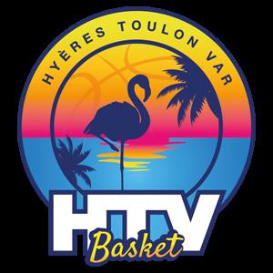 Hyères-Toulon logo