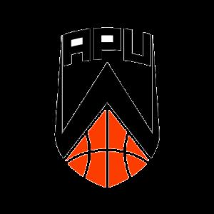 Apu Old Wild West Udine logo