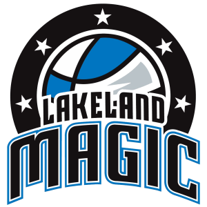 Lakeland Magic logo