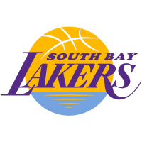 the South Bay Lakers