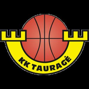 Taurages logo