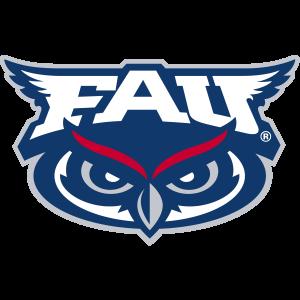 Florida Atlantic Owls logo