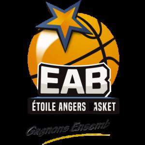Etoile Angers Basket logo