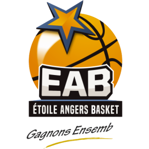 Angers BC logo