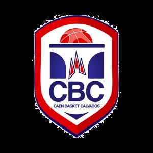 Caen BC logo