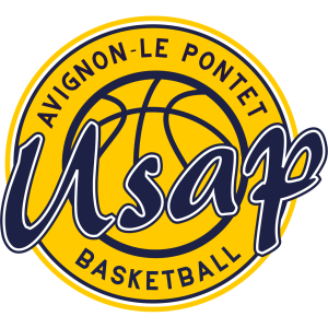 Avignon - Le Pontet logo