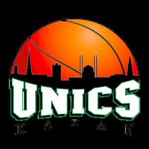 UNICS Kazan logo