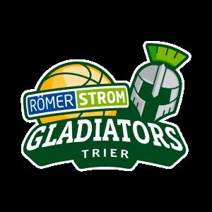 Gladiators Trier logo