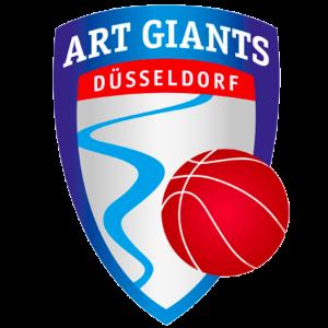 Giants Dusseldorf logo