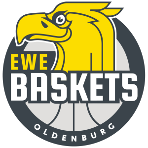 EWE Baskets Oldenburg logo