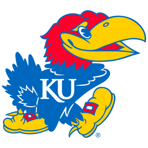 Kansas Jayhawks logo