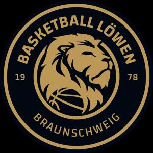 Basketball Lowen Braunschweig logo