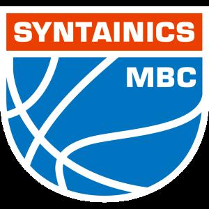 SYNTAINICS MBC logo