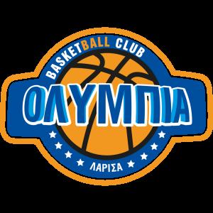 Olympia Larissa logo
