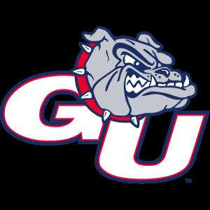 Gonzaga Bulldogs logo