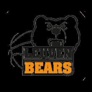 Leuven Bears logo