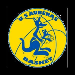 Aubenas logo
