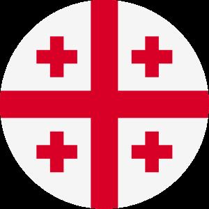 U18 Georgia logo