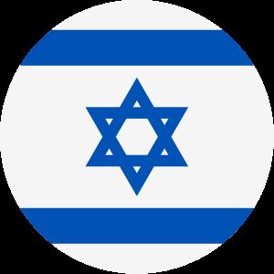 U18 Israel logo