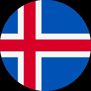 U18 Iceland logo