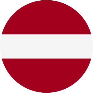 U18 Latvia logo