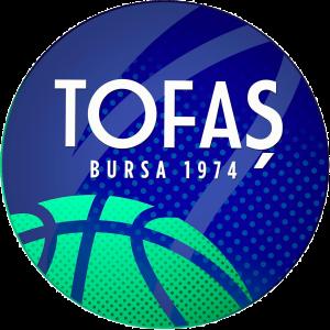 Tofas logo