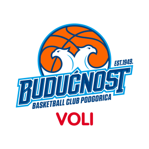 Buducnost VOLI logo