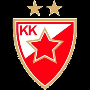 Crvena zvezda mts logo