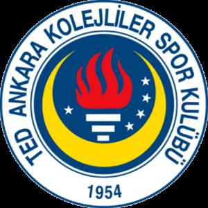 TED Kolejliler logo