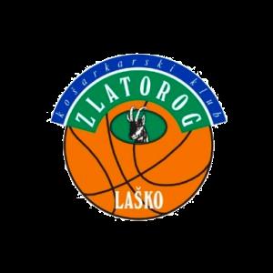Zlatorog Lasko logo