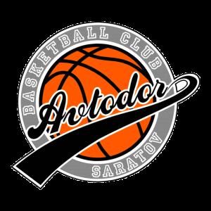 Avtodor Saratov logo