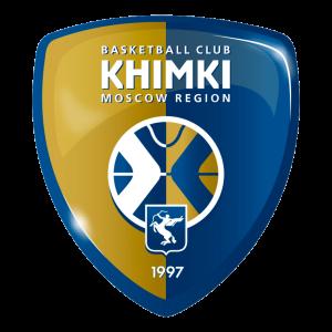 Khimki Moscow Region logo