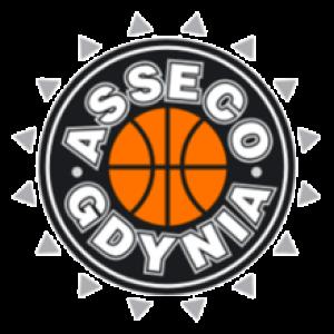 Asseco Arka Gdynia logo