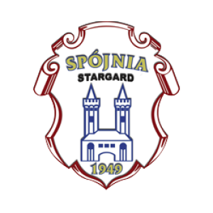 PGE Spójnia Stargard logo