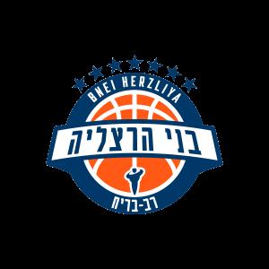 Bnei Hertzeliyya logo