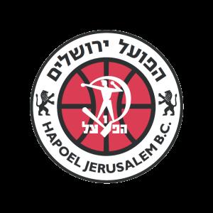 Hapoel Jerusalem logo