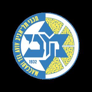 Maccabi Playtika Tel Aviv logo
