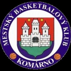 MBK Rieker Komarno logo