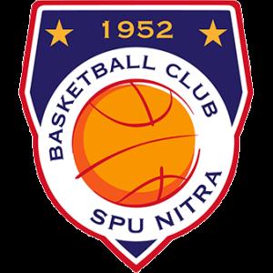 SPU Nitra logo