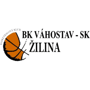 Vahostav SK Zilina logo