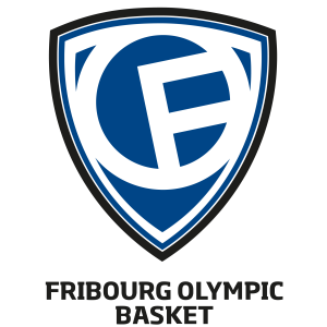 Fribourg Olympic logo