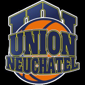 Union Neuchatel Basket logo