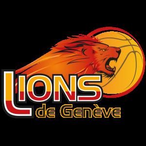 Lions de Genève logo