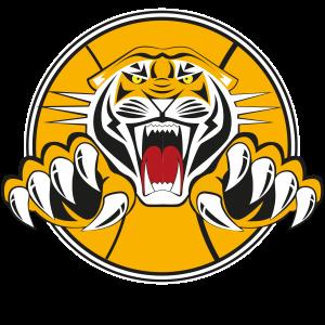 Lugano Tigers logo
